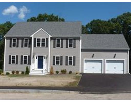 Single Family Home for Sale at 81 Westdale Rd.,Lot 87 81 Westdale Rd.,Lot 87 Holbrook, Massachusetts 02343 United States
