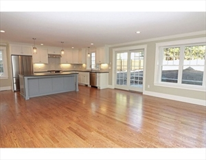 36 Melrose Ave  is a similar property to 375 Hunnewell St  Needham Ma