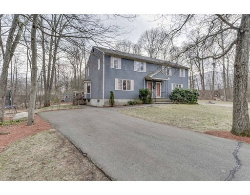Condominium for Sale at 13 Collins Circle 13 Collins Circle Avon, Massachusetts 02322 United States
