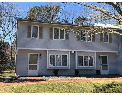 共管式独立产权公寓 为 销售 在 174 Lowell Road 马什皮, 02649 美国