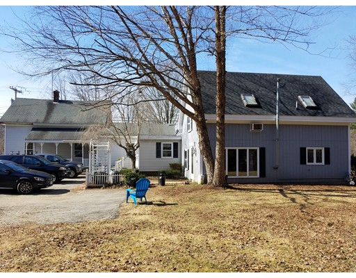 Commercial for Sale at 73 Rte 125 73 Rte 125 Plaistow, New Hampshire 03865 United States