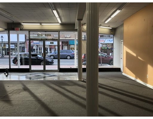 Commercial for Rent at 408 Moody Street 408 Moody Street Waltham, Massachusetts 02453 United States