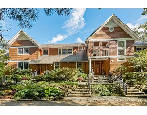 Single Family Home for Sale at 159 Claybrook Road 159 Claybrook Road Dover, Massachusetts 02030 United States