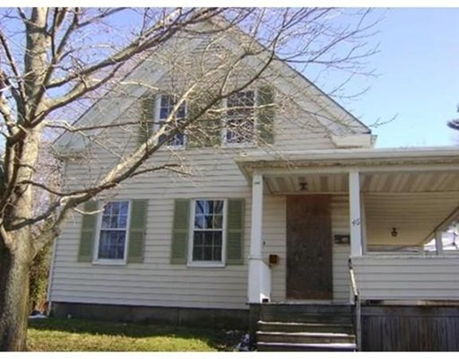 Single Family Home for Sale at 46 N Main Street Avon, Massachusetts 02322 United States