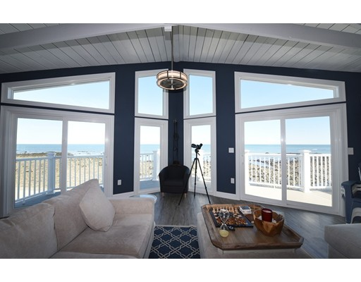 Single Family Home for Sale at 32 Ocean Street Marshfield, 02050 United States