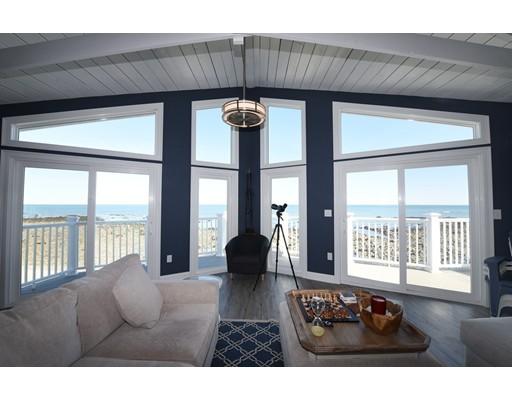 Maison unifamiliale pour l Vente à 32 Ocean Street 32 Ocean Street Marshfield, Massachusetts 02050 États-Unis