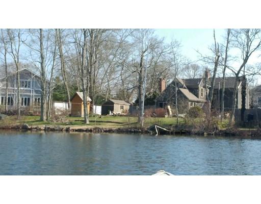 Condominium for Sale at 2874 Cranberry Hwy Wareham, 02571 United States