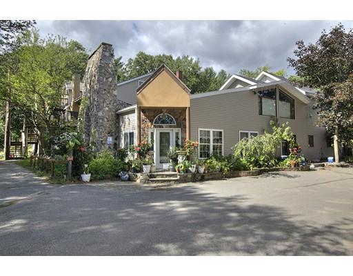 Casa Multifamiliar por un Venta en 6 Marsh Hampton Falls, Nueva Hampshire 03844 Estados Unidos