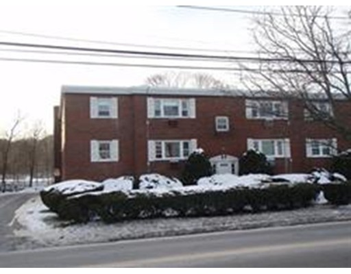 Single Family Home for Rent at 141 Willard Street Quincy, Massachusetts 02169 United States