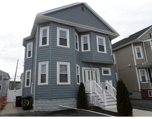 Maison avec plusieurs logements pour l Vente à 37 Taft Street 37 Taft Street Revere, Massachusetts 02151 États-Unis