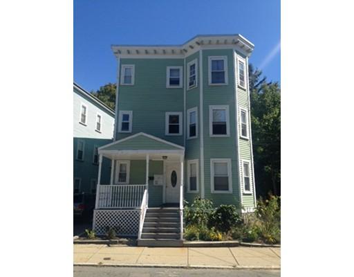 Частный односемейный дом для того Аренда на 2 Pinedale Road 2 Pinedale Road Boston, Массачусетс 02131 Соединенные Штаты
