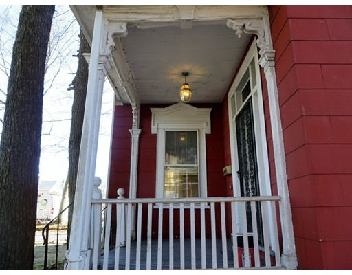 Single Family Home for Sale at 52 West Emerson 52 West Emerson Melrose, Massachusetts 02176 United States