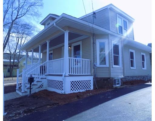 11 Franklin St, Danvers, MA, 01923