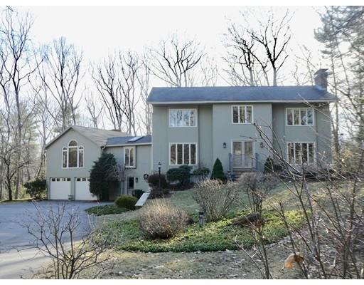 Single Family Home for Sale at 65 Porter Road 65 Porter Road Boxford, Massachusetts 01921 United States