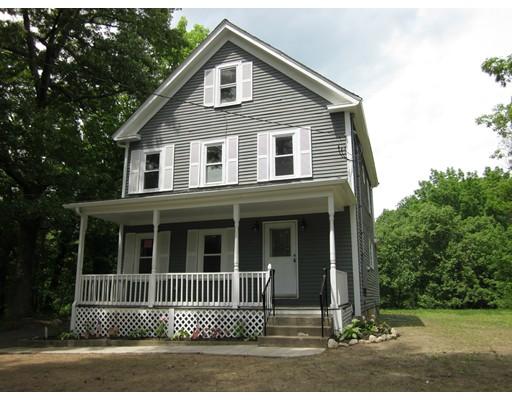 独户住宅 为 销售 在 668 Franklin Street Wrentham, 02093 美国
