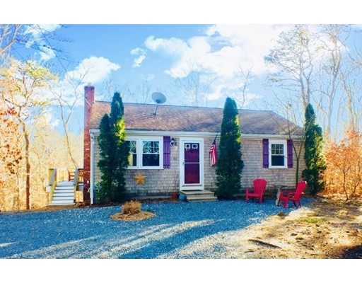 Single Family Home for Sale at 180 Beechtree Drive 180 Beechtree Drive Brewster, Massachusetts 02631 United States