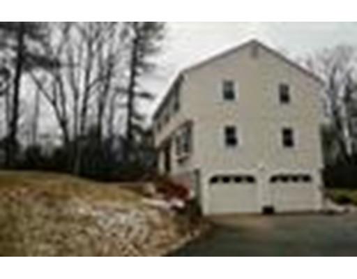 独户住宅 为 销售 在 43 Heritage Circle 43 Heritage Circle Hudson, 新罕布什尔州 03051 美国
