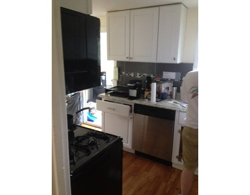 Single Family Home for Rent at 100 Bedford St #1 100 Bedford St #1 Waltham, Massachusetts 02453 United States
