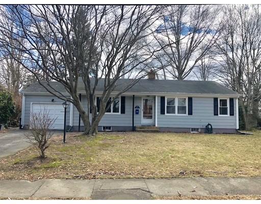 Maison unifamiliale pour l Vente à 87 Hedge Street 87 Hedge Street Fairhaven, Massachusetts 02719 États-Unis
