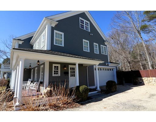 21 Parker Road, Wellesley, MA, 02482