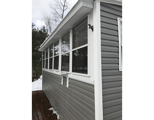 Single Family Home for Sale at 5 Ridgewood Lane Methuen, Massachusetts 01844 United States