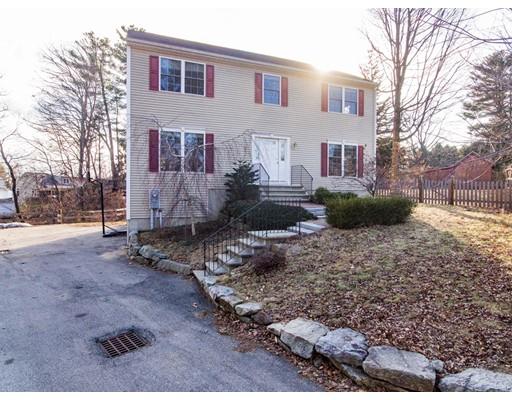 Single Family Home for Sale at 4 Ashland Street 4 Ashland Street Nashua, New Hampshire 03064 United States