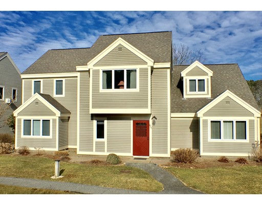 شقة بعمارة للـ Sale في 255 Fletcher Lane 255 Fletcher Lane Brewster, Massachusetts 02631 United States