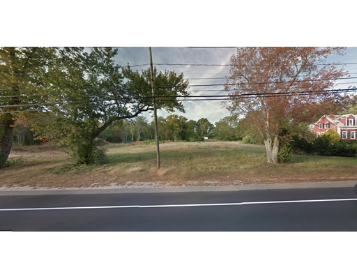 Land for Sale at Plymouth Street Halifax, 02338 United States