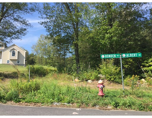 Land for Sale at 36 Albert Drive 36 Albert Drive Millville, Massachusetts 01529 United States