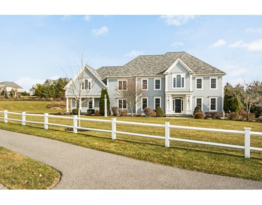 Casa Unifamiliar por un Venta en 3 Barn Lane 3 Barn Lane Southborough, Massachusetts 01772 Estados Unidos