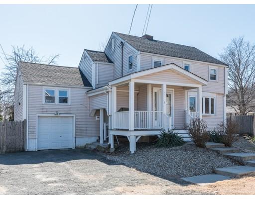 独户住宅 为 销售 在 5 Black Rock 5 Black Rock 梅尔罗斯, 马萨诸塞州 02176 美国
