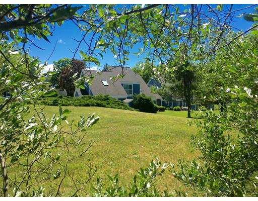 Condominium for Sale at 138 Howland 138 Howland Brewster, Massachusetts 02631 United States