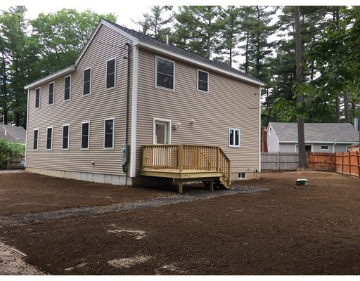 Single Family Home for Sale at 30 Circuit Drive 30 Circuit Drive Kingston, New Hampshire 03848 United States