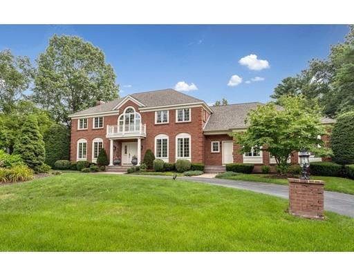 独户住宅 为 销售 在 27 Alford Circle 27 Alford Circle 康科德, 马萨诸塞州 01742 美国
