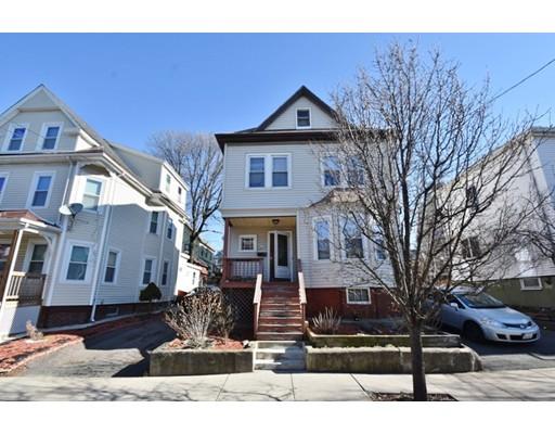 独户住宅 为 销售 在 11 Marie Avenue 11 Marie Avenue Everett, 马萨诸塞州 02149 美国