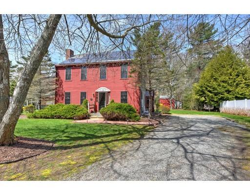 Casa Unifamiliar por un Venta en 181 Sandalwood Drive 181 Sandalwood Drive Barnstable, Massachusetts 02635 Estados Unidos