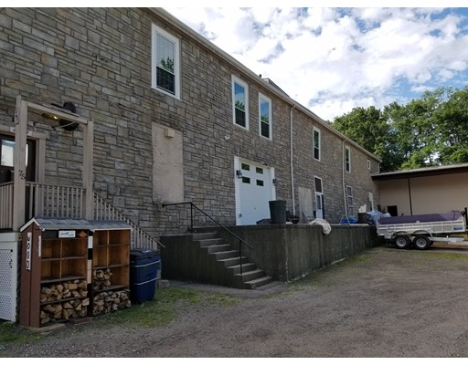 Commercial for Sale at 75 Exchange Street 75 Exchange Street Holliston, Massachusetts 01746 United States