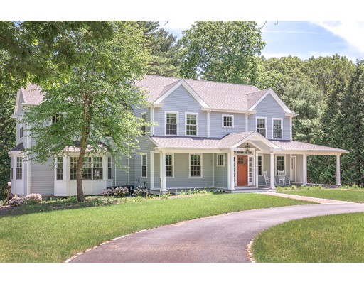Additional photo for property listing at 111 East Street  Hingham, Massachusetts 02043 Estados Unidos