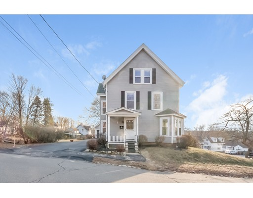 7 Belmont Ave Haverhill Ma 187 2 Family For Sale 187 299 900