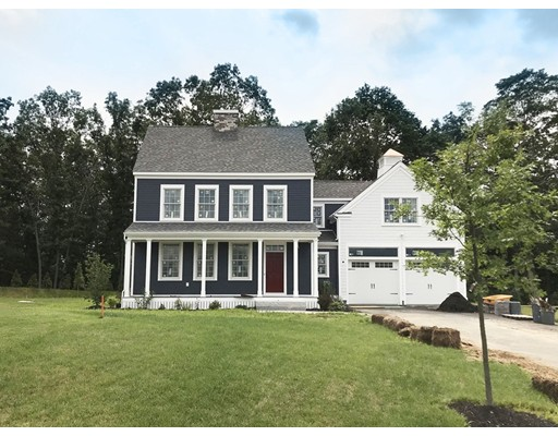 Single Family Home for Sale at 9 Point Shore Drive 9 Point Shore Drive Amesbury, Massachusetts 01913 United States