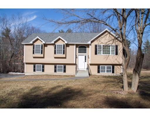 Casa Unifamiliar por un Venta en 98 Old Nashua Road 98 Old Nashua Road Londonderry, Nueva Hampshire 03053 Estados Unidos