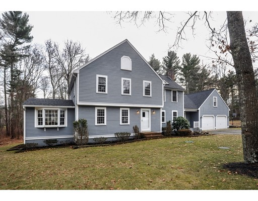 Casa Unifamiliar por un Venta en 59 Stoney Point Drive 59 Stoney Point Drive Kingston, Massachusetts 02364 Estados Unidos