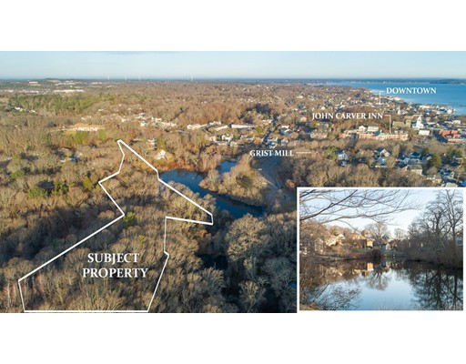 Land for Sale at 22 Huntley Lane Plymouth, Massachusetts 02360 United States