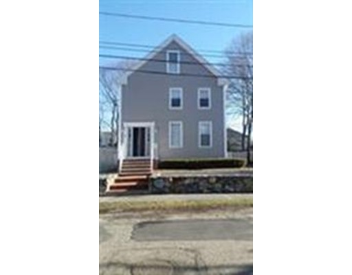 Apartment for Rent at 7 Florence St #2 7 Florence St #2 Natick, Massachusetts 01760 United States