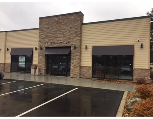Commercial for Rent at 1056 North Road 1056 North Road Westfield, Massachusetts 01085 United States