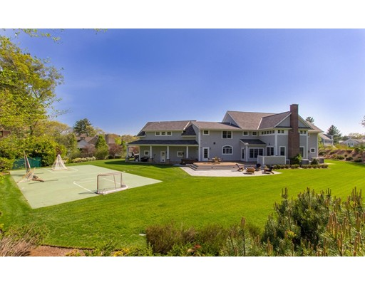 واحد منزل الأسرة للـ Sale في 60 Turners Way 60 Turners Way Norwell, Massachusetts 02061 United States