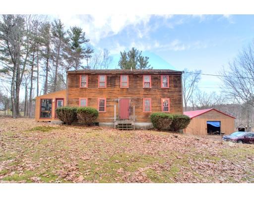独户住宅 为 销售 在 61 East Road 61 East Road Atkinson, 新罕布什尔州 03811 美国
