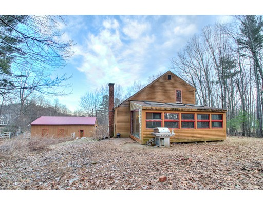 61 East Rd, Atkinson, NH, 03811