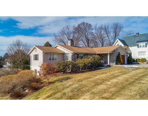 Maison unifamiliale pour l Vente à 1112 Union 1112 Union Manchester, New Hampshire 03104 États-Unis