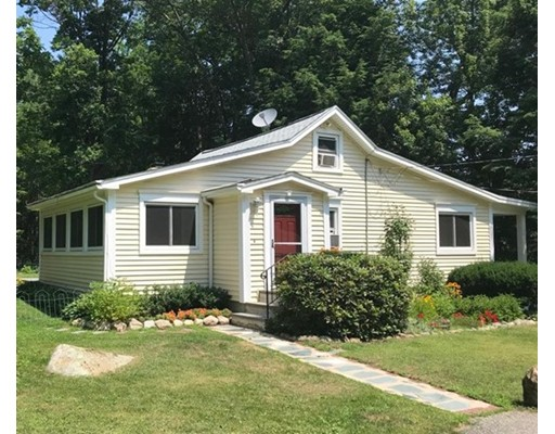 Casa Unifamiliar por un Venta en 33 Bailey Road Townsend, Massachusetts 01474 Estados Unidos